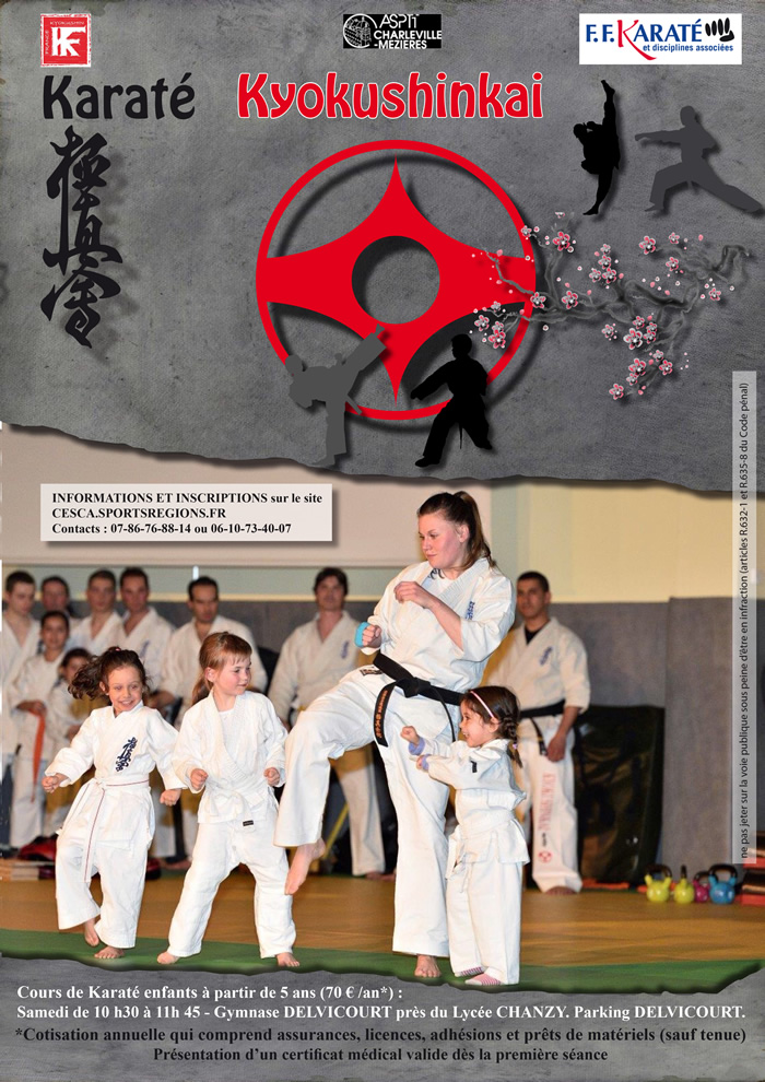 CESCA Section Karaté Kyokushin