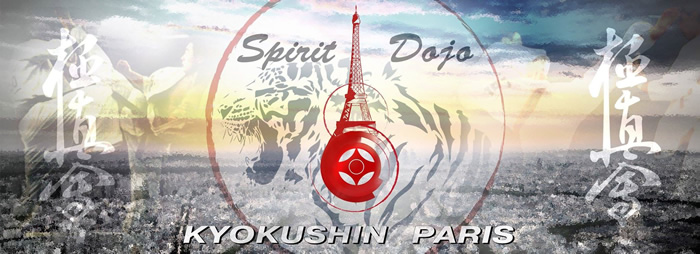 Spirit Dojo Kyokushin Paris - photo du club
