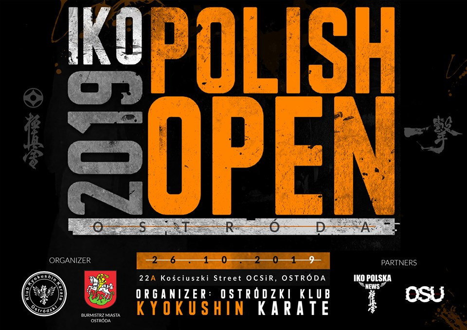 Polish Open Kyokushinkai Karate